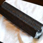 オガ炭の販売数がどんどん伸びてます。