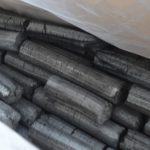 新備長炭が安い。