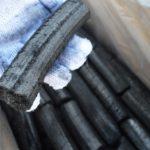 大黒新備長炭が激安で販売中。