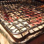 国産のオガ炭よりも激安な中国産オガ炭。