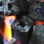 業務用オガ炭が人気です。