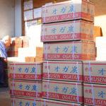 『中国産は品質が悪い』はもう古い!高品質な炭なんです!